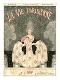 La Vie Parisienne, 1918, France Prints