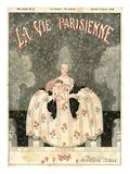 La Vie Parisienne, 1918, France Posters