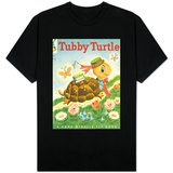 Tubby Turtle T-shirts