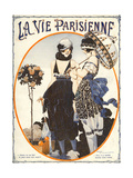 La Vie Parisienne, Rene Vincent, 1919, France Art