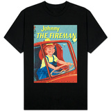 Johnny the Fireman Vêtements