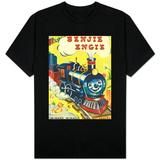 Benjie Engie T-shirts