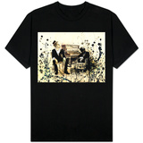 Tom Waits T-shirts