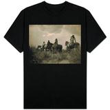 Prima della tempesta, Apache T-Shirt