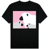 Pink Sheep T-shirts