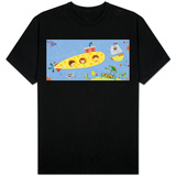Kids in Submarine Shirt