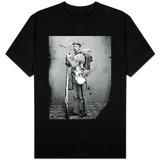 Sgt. Joseph Dore, 7th N.Y.S.M., c.1865 T-shirts