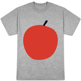 Red Apple T-shirts