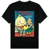 Wańka wstańka (Humpty Dumpty) Koszulki