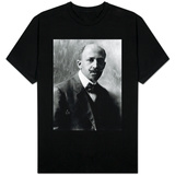 W.E.B. Du Bois, 1868-1963 Shirts