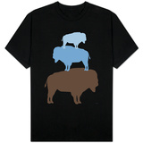 Blue Buffalo Shirts