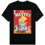 Little Miss Muffet T-Shirt