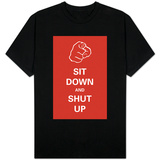 Sit Down T-Shirt