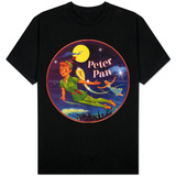 Peter Pan Shirt