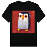 Hip Hopenguin I T-Shirt