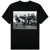 Wales vs Scotland - Rugby T-Shirts