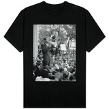 Civil Rights March on Washington, D.C. with Martin Luther King Jr. T-Shirt