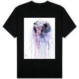 Monkey 7 T-shirts