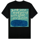 Love and Passion T-Shirt