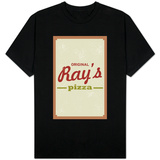 Ray's Pizza T-Shirt