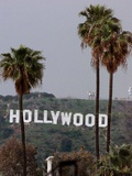 Hollywood Sign Photographic Print by Mark J. Terrill