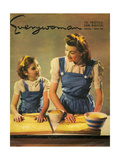Everywoman, 1943, UK Poster