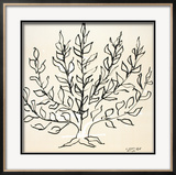Le Buisson Art by Henri Matisse