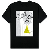 Chemistry Science Lab T-Shirt
