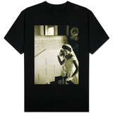 Jackie Kennedy Throwing the Bouquet T-Shirt