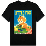 Little Fox T-Shirts