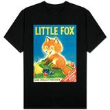Little Fox Skjorter