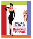 Audrey Movie One Sheet Plaque en métal