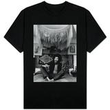 Jimi Hendrix World Famous Guitarist T-Shirts