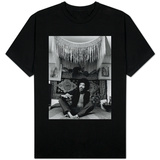 Jimi Hendrix World Famous Guitarist Tshirts