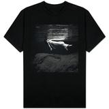 Weeki Wachee Spring, Florida T-skjorter
