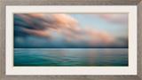 Caribbean Sea I Art by Jeff Friesen