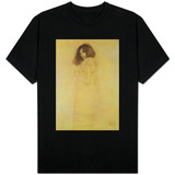 Portrait of a Young Woman, 1896-97 T-Shirts