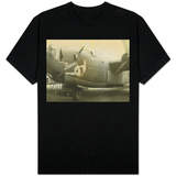 Nose Art on a B24 Liberator, c.1945 T-shirts