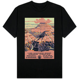 Grand Canyon National Park, c.1938 T-Shirt
