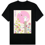 Kitty Kat Summer T-shirts