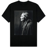 Alchise, Apache Indian T-shirts