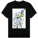 Fish and Bird T-Shirt