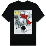 Retro Kit T-shirts