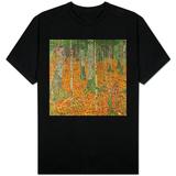 Birch Forest T-skjorter