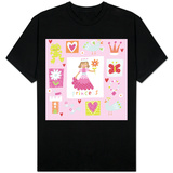Princess Elements Shirts
