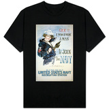 Gee!! I Wish I were a Man, circa 1918 Shirts