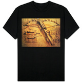 Giant Catapult, circa 1499 T-Shirt