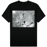 Lion's Face T-Shirt