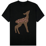 Pink Fawn T-Shirt