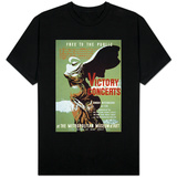 Victory Concerts at the Metropolitan Museum of Art Shirts